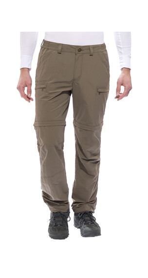 VAUDE Farley IV ZO Pants Men tarn